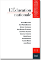 122 - L'Éducation nationale